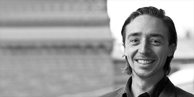 Stefan Jørgensen: Internacionalizacija karakterizira online tržište_670