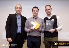 Winner-WTG2016---ekupi---with-Darko-Dujic-&-Igor-Martinovic