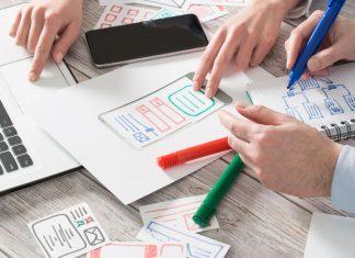 UX-dizajn