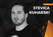Stevica Kuharski
