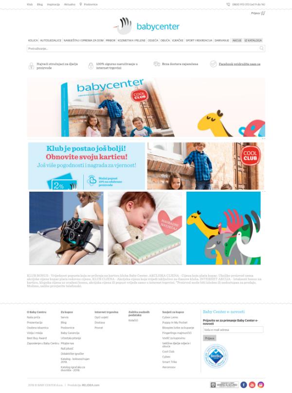 BabyCenter Hrvatska